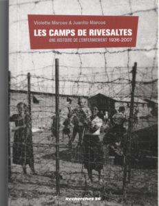 LES CAMPS DE RIVESALTES