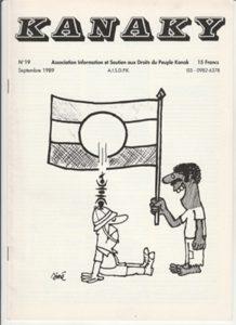 Nouvelle-Calédonie : Un Caillou dans la chaussure coloniale !