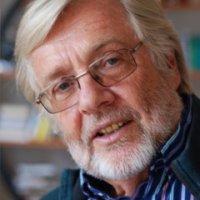 De la géologie à l'anarchie  En mémoire de Dieter Gebauer (1944-2018)